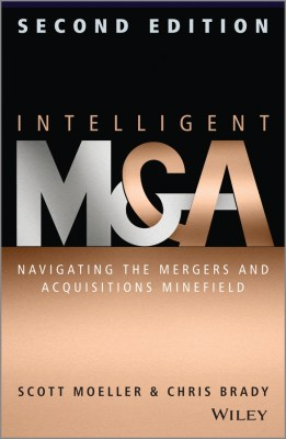 Intelligent M&A 2nd ed Cover